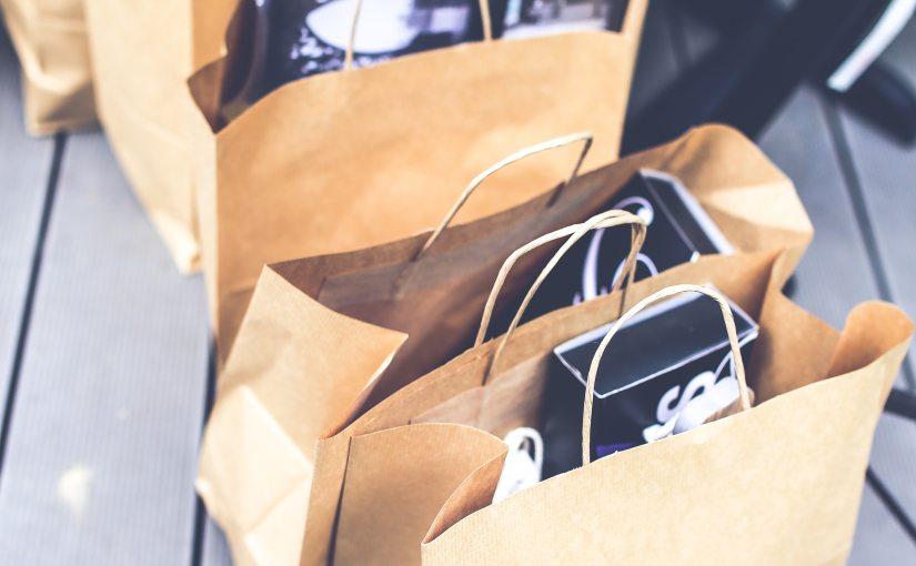 Merchandising y Regalos en eventos, enemigos silenciosos de la EconomíaCircular
