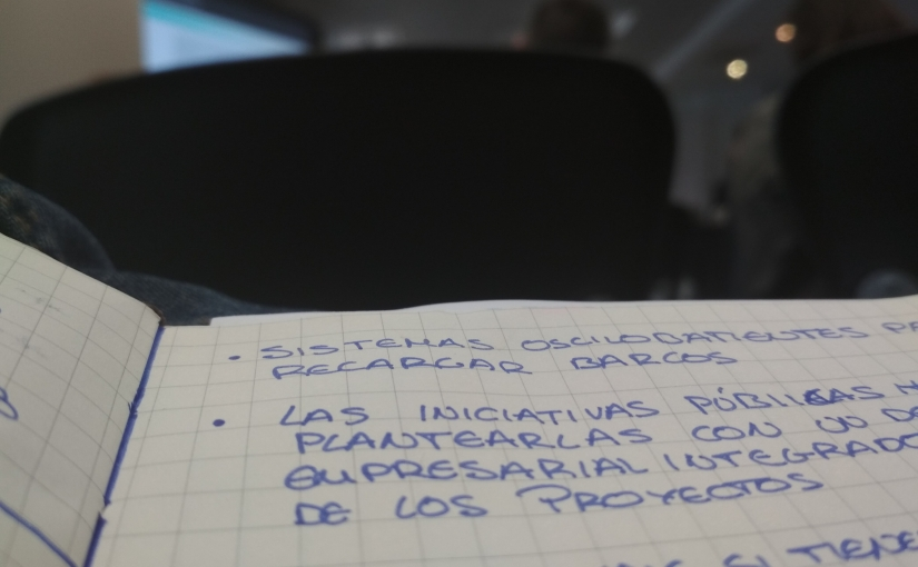 ¡Asistimos al Evento de MADRI+D sobre el futuro de los Vehículos no tripulados y la InteligenciaArtificial!